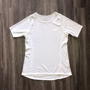 NIKE ZONAL COOLING Relay Womens Running Shirt M